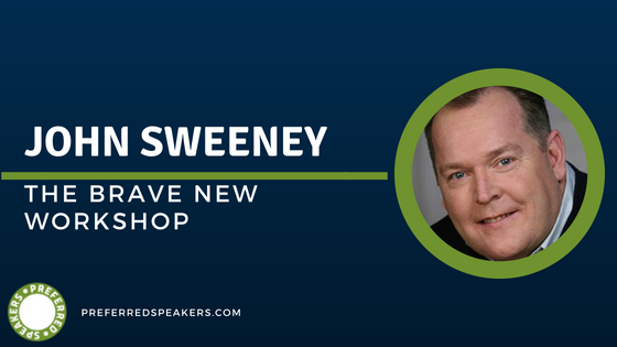 John Sweeney And The Brave New Workshop
