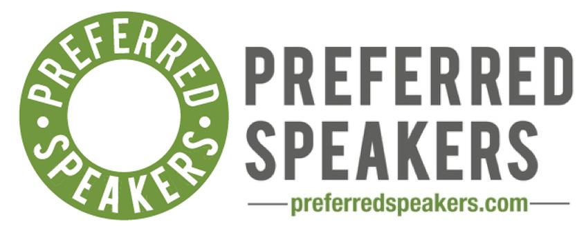 Preferred Speakers