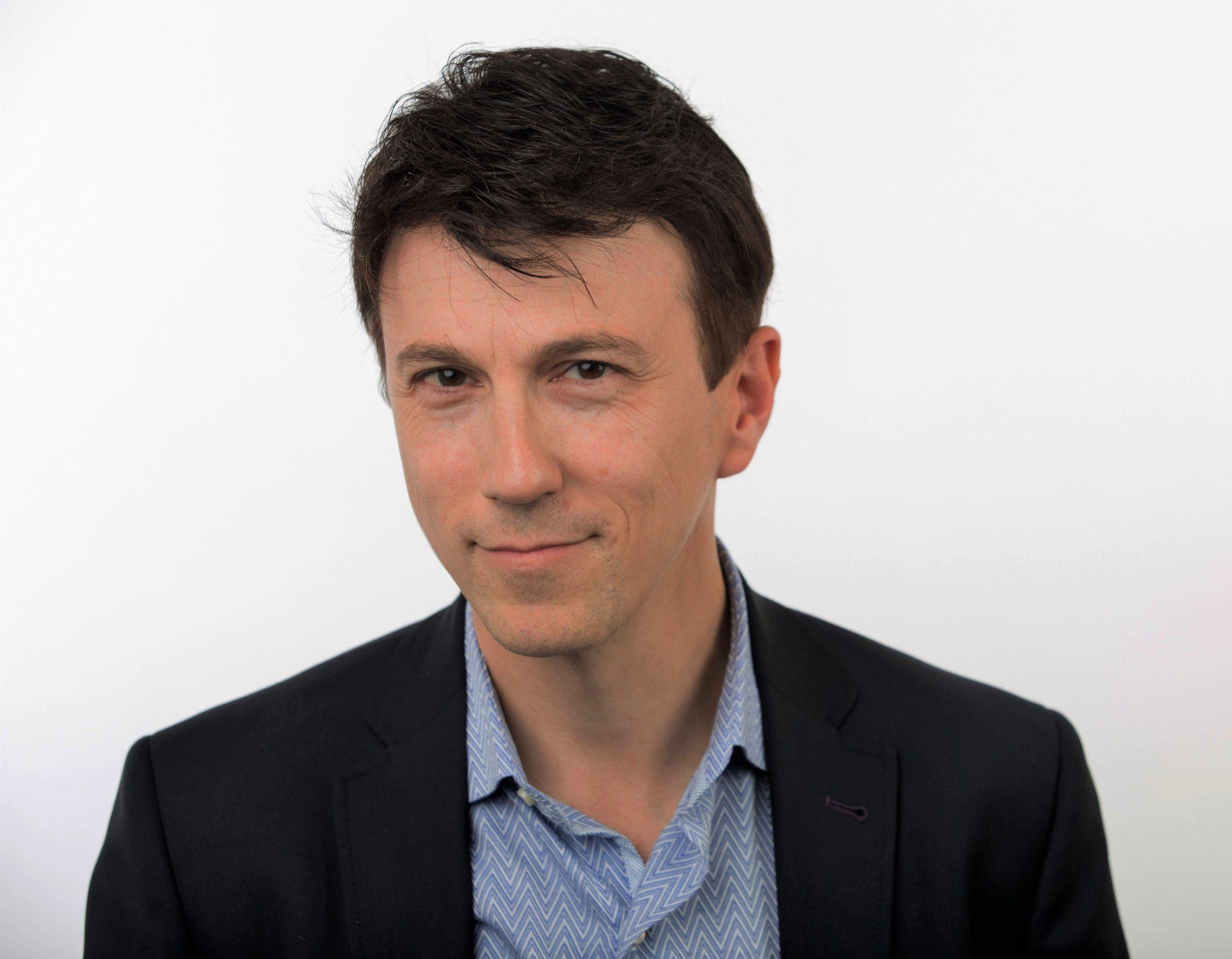 Daniel Kraft, MD