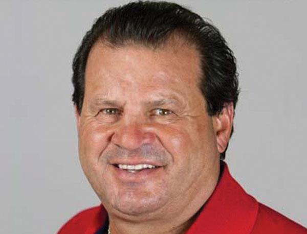 Mike Eruzione