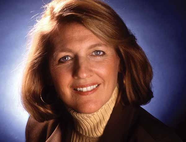 Ellen Goodman