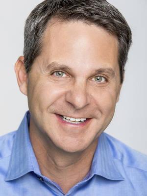 Joel Zeff