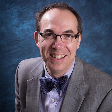 Dr. Elliot Eisenberg