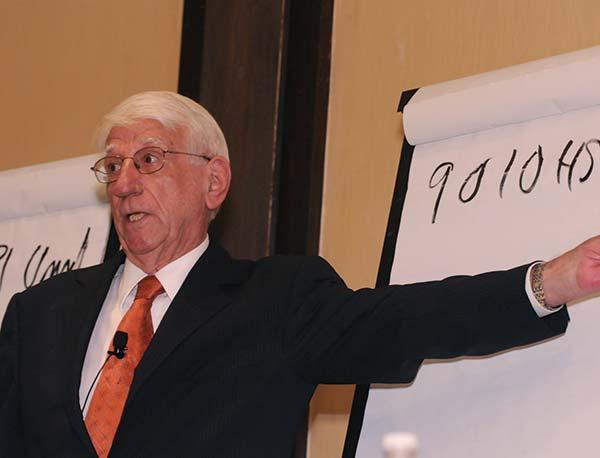 Dr. Gene Stanaland