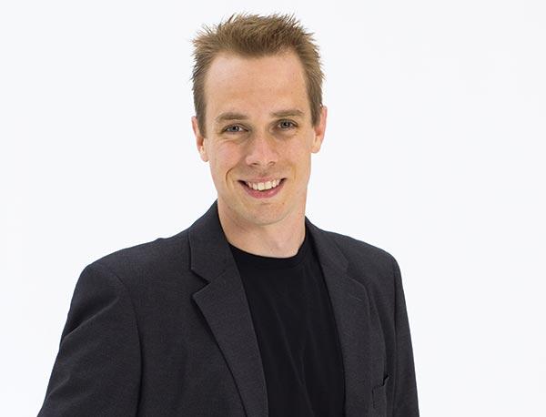 Jeff Havens