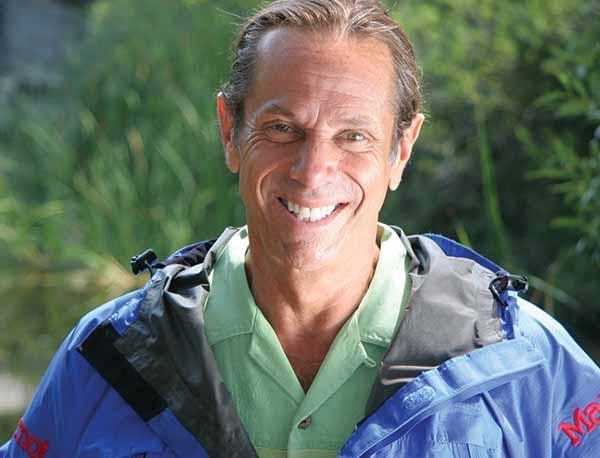 Dr. Jeff Salz