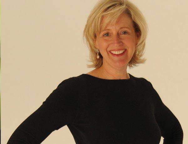 Lynne Lancaster