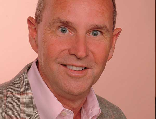 Larry Mersereau