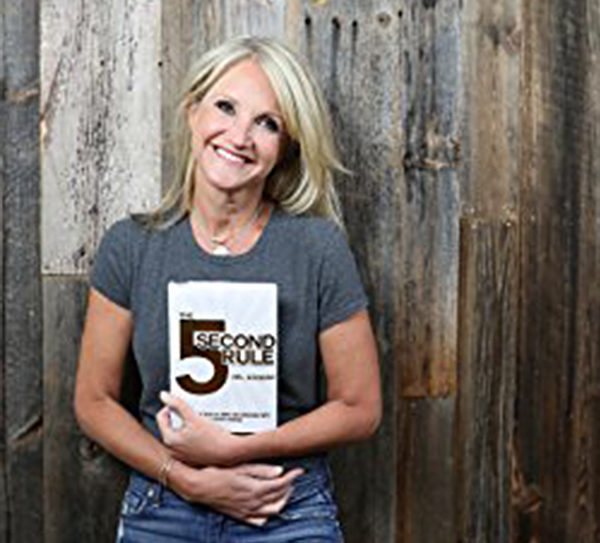 5 second rule mel robbins pdf