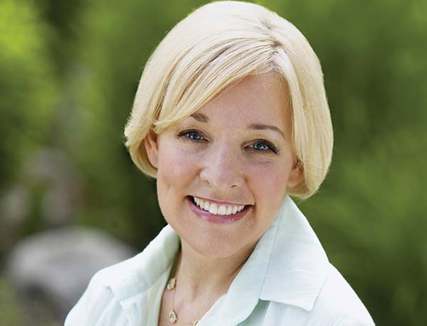 Christiane Northrup