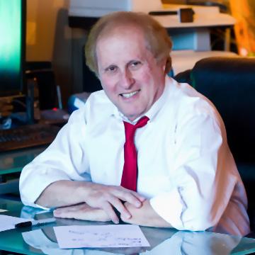 Dr. Tom Steiner