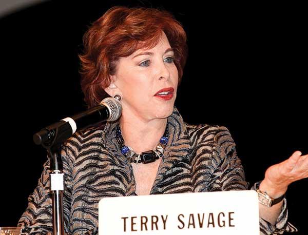 Terry Savage